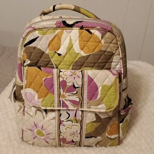 Vera Bradley backpack small
